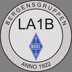Bergensgruppen av NRRL Logo